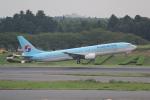 ANA744Foreverさんが、成田国際空港で撮影した大韓航空 737-9B5の航空フォト(写真)