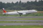 ANA744Foreverさんが、成田国際空港で撮影したフィリピン航空 A321-231の航空フォト(写真)