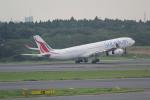 ANA744Foreverさんが、成田国際空港で撮影したスリランカ航空 A340-311の航空フォト(写真)