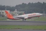 ANA744Foreverさんが、成田国際空港で撮影したチェジュ航空 737-82Rの航空フォト(写真)