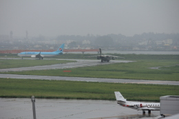 MIL26Tさんが、新潟空港で撮影した大韓航空 737-8Q8の航空フォト(飛行機 写真・画像)
