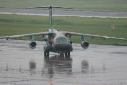 MIL26Tさんが、新潟空港で撮影した航空自衛隊 EC-1の航空フォト(飛行機 写真・画像)