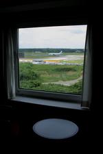 SKYLINEさんが、成田国際空港で撮影した大韓航空 A300B4-622Rの航空フォト(写真)
