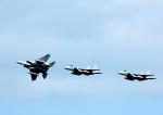 築城で撮影された航空自衛隊 - Japan Air Self-Defense Forceの航空機写真