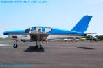 Chofu Spotter Ariaさんが、龍ケ崎飛行場で撮影した日本個人所有 TB-21 Trinidad TCの航空フォト(飛行機 写真・画像)