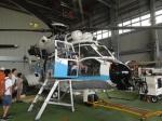ハピネスさんが、関西国際空港で撮影した海上保安庁 EC225LP Super Puma Mk2+の航空フォト(写真)