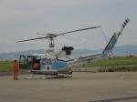 ハピネスさんが、関西国際空港で撮影した海上保安庁 212の航空フォト(飛行機 写真・画像)