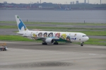 ken-kenさんが、羽田空港で撮影した全日空 767-381の航空フォト(飛行機 写真・画像)