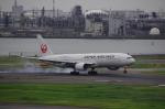 ken-kenさんが、羽田空港で撮影した日本航空 777-289の航空フォト(飛行機 写真・画像)