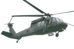 hiroriokorokoroさんが、東京臨海広域防災公園ヘリポートで撮影したアメリカ陸軍 UH-60L Black Hawk (S-70A)の航空フォト(写真)