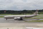 ANA744Foreverさんが、成田国際空港で撮影したエティハド航空 A340-541の航空フォト(飛行機 写真・画像)