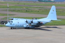 MIL26Tさんが、新潟空港で撮影した航空自衛隊 C-130H Herculesの航空フォト(飛行機 写真・画像)