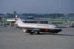 Gambardierさんが、ジュネーヴ・コアントラン国際空港で撮影したブリティッシュ・エアウェイズ 737-236/Advの航空フォト(写真)