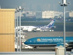 Super Dolphinさんが、羽田空港で撮影した全日空 787-8 Dreamlinerの航空フォト(飛行機 写真・画像)