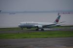 ken-kenさんが、羽田空港で撮影したエア・カナダ 787-8 Dreamlinerの航空フォト(写真)