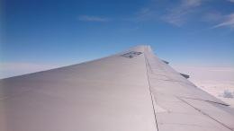 SkyTravelerさんが、上海虹橋国際空港で撮影した全日空 777-281/ERの航空フォト(飛行機 写真・画像)