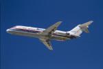 LAX Spotterさんが、ロサンゼルス国際空港で撮影したアメリスター DC-9-15RCの航空フォト(写真)