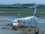 anothersky777さんが、伊丹空港で撮影した全日空 767-381の航空フォト(写真)
