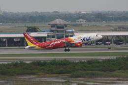 航空フォト:VN-A679 ベトジェットエア A320