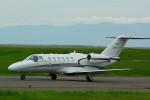 rjnsphotoclub-No.07さんが、静岡空港で撮影した静岡エアコミュータ 525A Citation CJ2の航空フォト(飛行機 写真・画像)