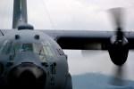 rjnsphotoclub-No.07さんが、静岡空港で撮影したアメリカ空軍 C-130H Herculesの航空フォト(飛行機 写真・画像)