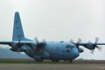 rjnsphotoclub-No.07さんが、静岡空港で撮影した航空自衛隊 C-130H Herculesの航空フォト(飛行機 写真・画像)