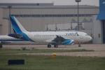 xingyeさんが、瀋陽桃仙国際空港で撮影したAWAS A319-132の航空フォト(写真)