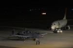 岡山空港 - Okayama Airport [OKJ/RJOB]で撮影された米軍の航空機写真