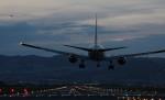 アイスコーヒーさんが、伊丹空港で撮影した日本航空の航空フォト(写真)