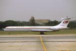 WING_ACEさんが、ドンムアン空港で撮影した高麗航空 Il-62Mの航空フォト(飛行機 写真・画像)