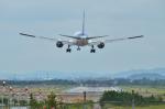 パンダさんが、小松空港で撮影した全日空 767-381の航空フォト(飛行機 写真・画像)