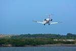 パンダさんが、新潟空港で撮影したジェイ・エア CL-600-2B19 Regional Jet CRJ-200ERの航空フォト(飛行機 写真・画像)