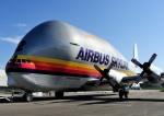 トゥールーズ・ブラニャック空港 - Toulouse-Blagnac Airport [TLS/LFBO]で撮影されたエアバス - Airbus Industrie [AIB]の航空機写真