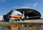 じーく。さんが、トゥールーズ・ブラニャック空港で撮影したエアバスの航空フォト(写真)