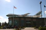 Darrenさんが、マックミンヴィル市営空港で撮影したエバーグリーン航空 747-132(SF)の航空フォト(飛行機 写真・画像)