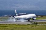 yuu747さんが、関西国際空港で撮影したキャセイパシフィック航空 777-367の航空フォト(写真)