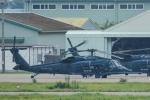 パンダさんが、小松空港で撮影した航空自衛隊 UH-60Jの航空フォト(飛行機 写真・画像)