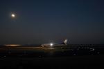 frontoneさんが、山口宇部空港で撮影した全日空 767-381/ERの航空フォト(写真)