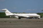 kingmengraiさんが、羽田空港で撮影したヴァーレ BD-700-1A10 Global Expressの航空フォト(写真)