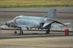 パンダさんが、名古屋飛行場で撮影した航空自衛隊 F-4EJ Kai Phantom IIの航空フォト(写真)