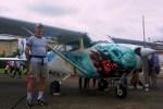 rjnsphotoclub-No.07さんが、横田基地で撮影したヨコタ・アエロ・クラブ 172F Skyhawkの航空フォト(飛行機 写真・画像)
