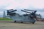 rjnsphotoclub-No.07さんが、横田基地で撮影したアメリカ海兵隊 MV-22Bの航空フォト(写真)