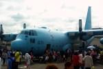 rjnsphotoclub-No.07さんが、横田基地で撮影した航空自衛隊 C-130H Herculesの航空フォト(写真)