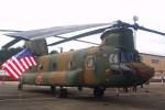 rjnsphotoclub-No.07さんが、横田基地で撮影した陸上自衛隊 CH-47Jの航空フォト(写真)