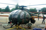 rjnsphotoclub-No.07さんが、横田基地で撮影した陸上自衛隊 OH-6Dの航空フォト(写真)