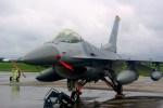rjnsphotoclub-No.07さんが、横田基地で撮影したアメリカ空軍 F-16CM-50-CF Fighting Falconの航空フォト(写真)