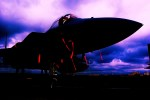 rjnsphotoclub-No.07さんが、横田基地で撮影したアメリカ空軍 F-15C-31-MC Eagleの航空フォト(飛行機 写真・画像)