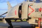 forgingさんが、横田基地で撮影した航空自衛隊 F-4EJ Phantom IIの航空フォト(飛行機 写真・画像)