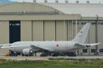 パンダさんが、名古屋飛行場で撮影した航空自衛隊 767-2FK/ERの航空フォト(写真)