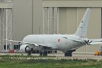 パンダさんが、名古屋飛行場で撮影した航空自衛隊 KC-767J (767-2FK/ER)の航空フォト(写真)
